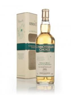 Aultmore 2000 (bottled 2014) - Connoisseurs Choice (Gordon& MacPhail)