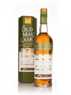 Aultmore 9 year Cigar Malt