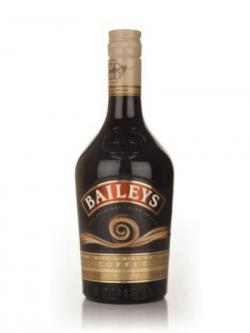Baileys With a Hint of Coffee