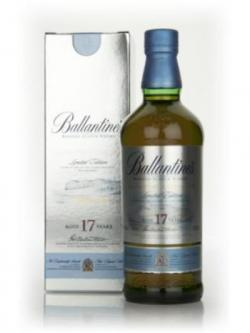 Ballantines 17 Year Old Scapa Edition