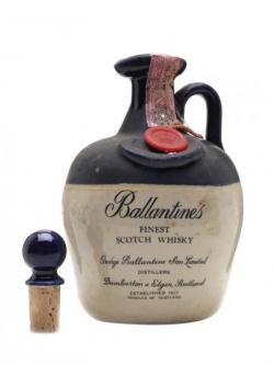 Ballantine's / Bot.1970s Blended Scotch Whisky