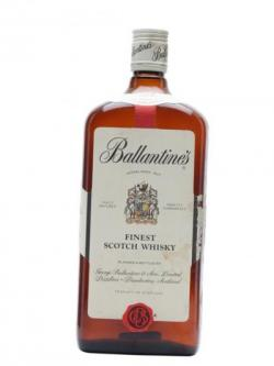 Ballantine's Finest / Bot.1980s Blended Scotch Whisky