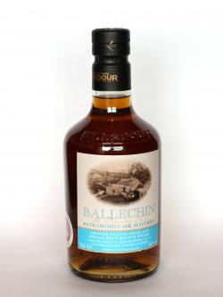 Ballechin Oloroso Cask Matured Front side
