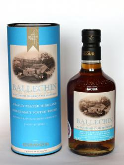 Ballechin Oloroso Cask Matured