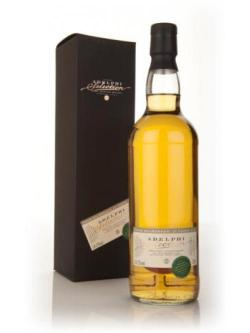A bottle of Balmenach 23 Year Old 1988 (Adelphi)