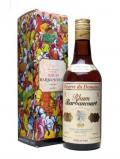 A bottle of Barbancourt Rum 15 Year Old