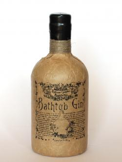 Bathtub Gin Front side