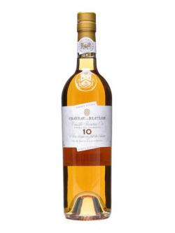 Beaulon Pineau Blanc des Charentes / 10 Year Old