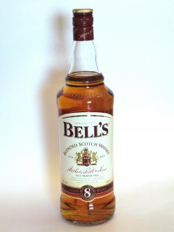 Bell's 8 year