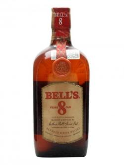 Bell's 8 Year Old / Bot.1950s Blended Scotch Whisky