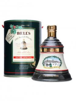 Bell's Christmas 1989 Blended Scotch Whisky