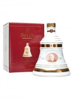 Bell's Christmas 2000 / 8 Year Old Blended Scotch Whisky