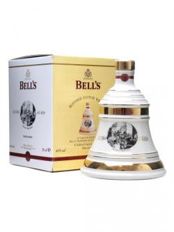 Bell's Christmas 2005 / 8 Year Old Blended Scotch Whisky