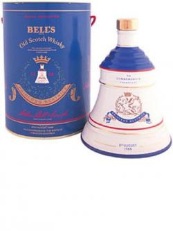 Bell's Princess Beatrice (1988) Blended Scotch Whisky