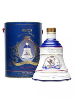 Bell's Princess Eugenie (1990) Blended Scotch Whisky