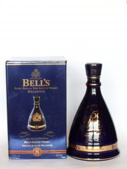 Bell's Queen's Golden Jubilee 50 Years 1952-2002