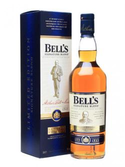 Bell's Signature Blend / Limited Edition Blended Scotch