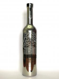 Belvedere Vodka Front side