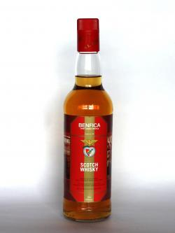 Benfica Blended Scotch Front side