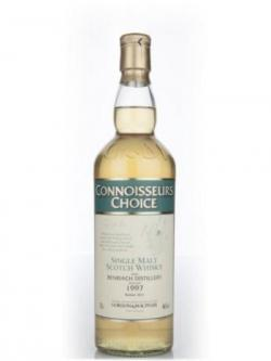 BenRiach 1997 - Connoisseurs Choice (Gordon and MacPhail)