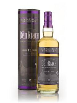 BenRiach Arumaticus 12 Year Old (Dark Rum Finish)