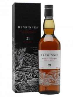 Benrinnes 1992 / 21 Year Old / Special Releases 2014 Speyside Whisky