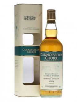 Benrinnes 1998 / Bot.2015 / Connoisseurs Choice Speyside Whisky