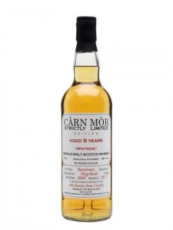 Benrinnes 2008 / 8 Year Old / Carn Mor Speyside Whisky