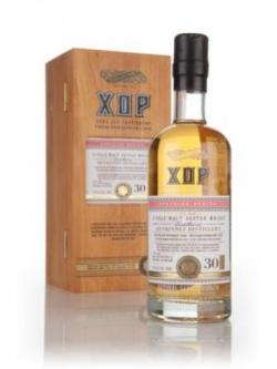 Benrinnes 30 Year Old 1984 (cask 10709) - Xtra Old Particular (Douglas Laing)