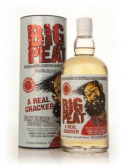 Big Peat at Christmas 2013
