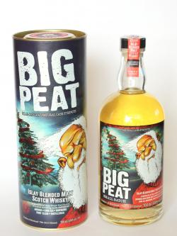 Big Peat Blended Malt / Christmas Edition 2012 Blended Whisky