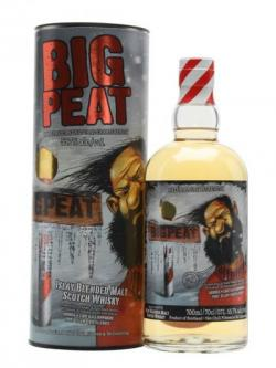 Big Peat Blended Malt / Xmas Edition 2014 Islay Whisky