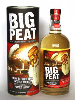 Big Peat Small Batch Cask Strength