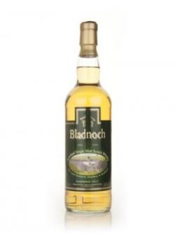 Bladnoch 10 Year Old - Distillery Label