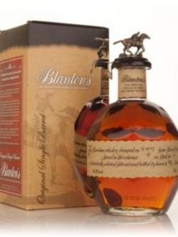Blanton's Original Single Barrel - Barrel 32
