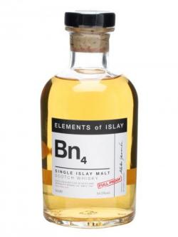 Bn4 - Elements of Islay Islay Single Malt Scotch Whisky