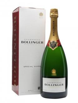 Bollinger Special Cuv�e NV / Gift Box / Magnum
