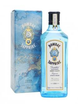Bombay Sapphire Gin 70cl Gift Box