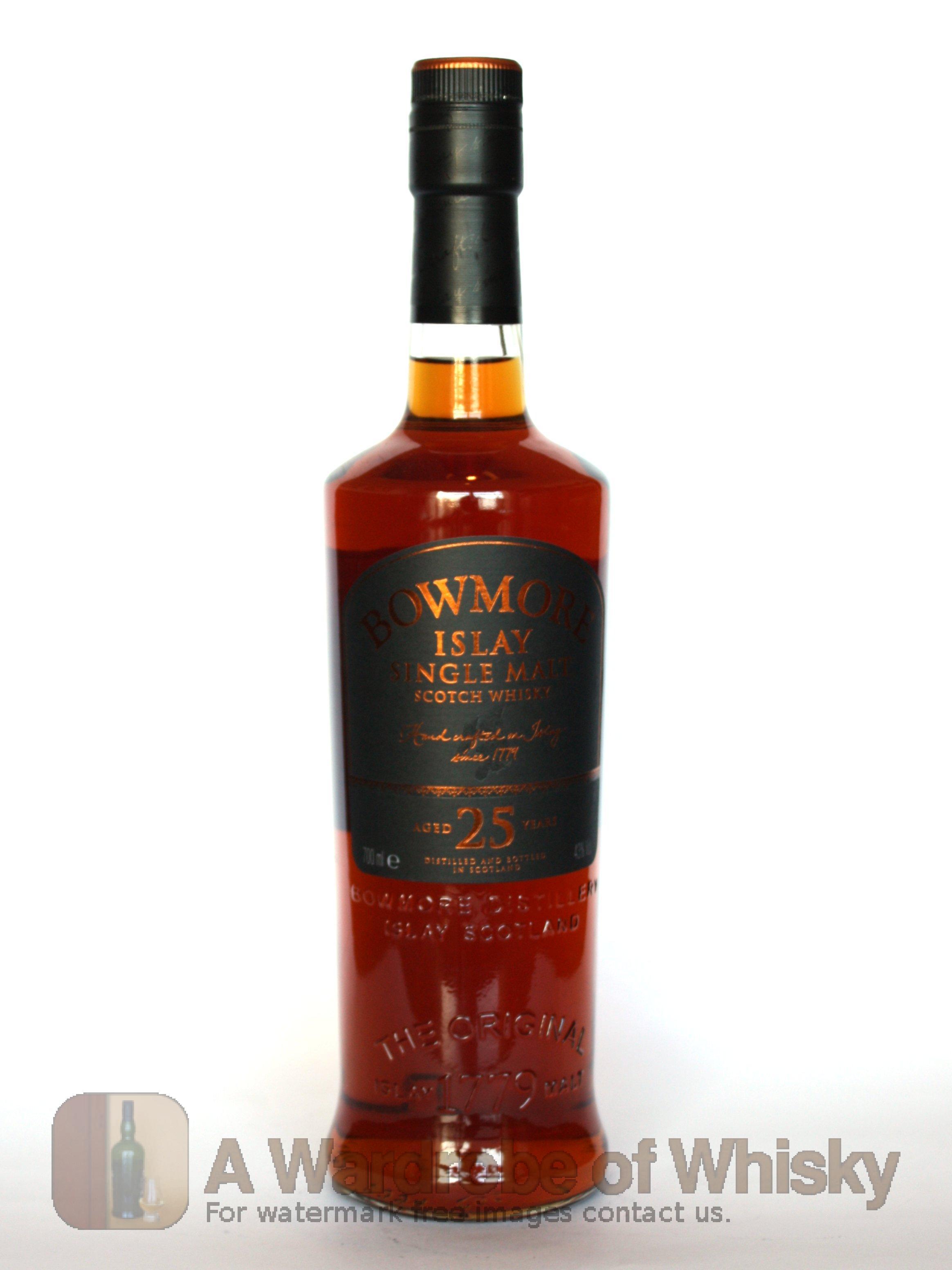 Best 25 Year Round Flowers Ideas On Pinterest: Buy Bowmore 25 Year Single Malt Whisky - Bowmore