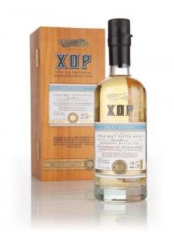 Bowmore 25 Year Old 1989 (cask 10581) -  Xtra Old Particular (Douglas Laing)