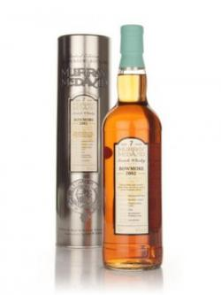 Bowmore 7 year 2002 Murray McDavid