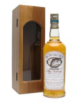 Bowmore Fly Fishing 2003 Edition Islay Single Malt Scotch Whisky