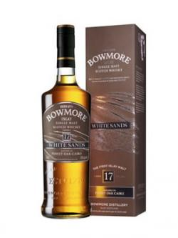 Bowmore White Sands