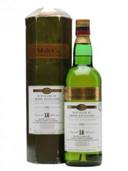 Brora 1981 / 18 Year Old / Sherry Cask / Douglas Laing Highland Whisky