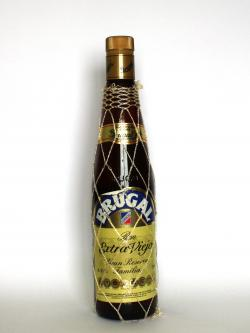 Brugal Ron Extra Viejo Front side
