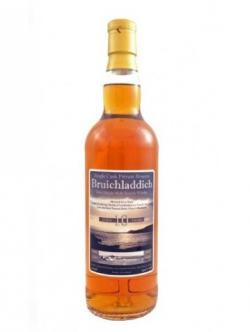 Bruichladdich 10 years old Single Cask Sauternes Wood