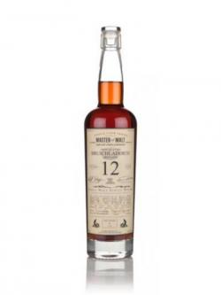 Bruichladdich 12 Year Old 2002 Sherry Cask - Single Cask (Master of Malt)