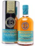 A bottle of Bruichladdich 15 Year Old / 2nd Edition Islay Whisky