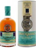 A bottle of Bruichladdich 15 Year Old Duke of Edinburgh Award