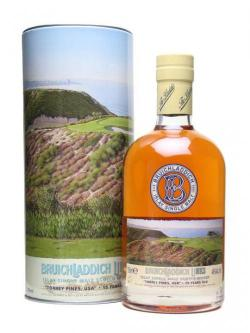 Bruichladdich 15 Year Old / Links VIII-Torrey Pines Islay Whisky